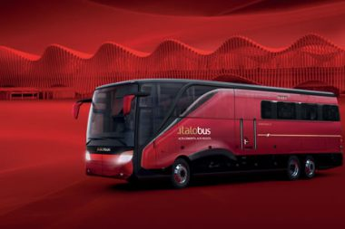 Italobus servizio autobus con Italo Treno