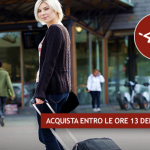 Promo Italo: Sconto del 40% per viaggi fino a marzo 2016