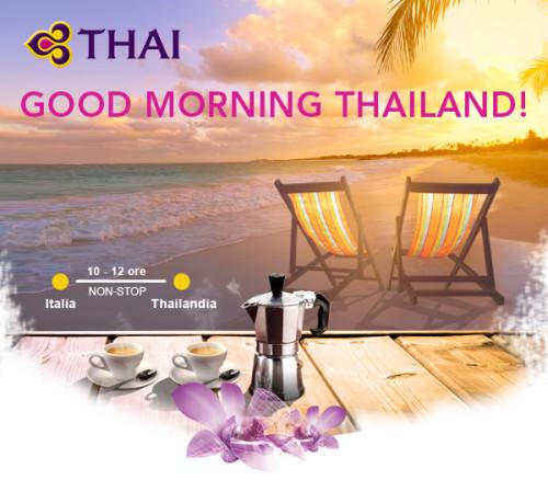 voli economici per la Thailadina per il 2016