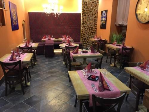 Pizzeria La Spelunca dove mangiare buona pizza napoletana