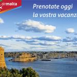 Voli economici per Malta a meno di 50€ anche per l'estate