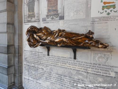 cosa vedere a Bruxelles Monumento Everard t'Serclaes