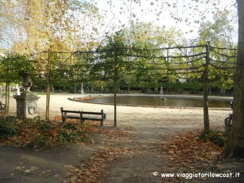 Bruxelles cosa vedere in due giorni Parco Reale