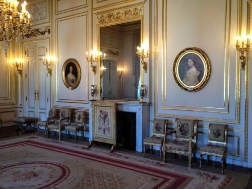 cosa vedere a Bruxelles visita a Palazzo Reale