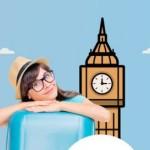 Voli Ryanair per Londra: 10% di sconto per aprile e maggio