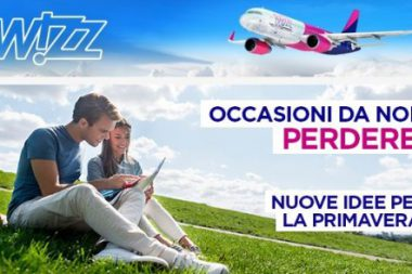 Voli low cost Polonia Sconti Wizzair