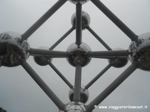 cosa vedere a Bruxelles in due giorni Atomium
