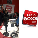 Nicola Spina parla di Polonia in diretta su Radio Godot