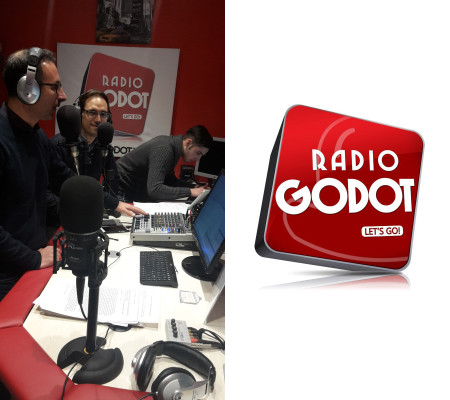 Nicola Spina Radio Godot Cibo Polonia