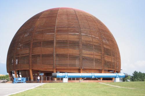 come arrivare dall'aeroporto di Ginevra al CERN