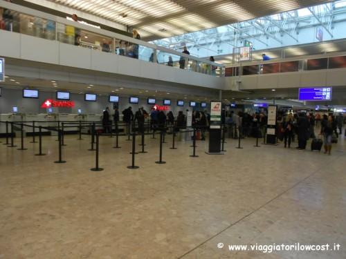 Come arrivare dall'aeroporto di Ginevra al centro