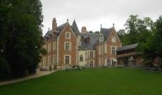 Castelli della Loira: il Castello di Clos Lucé ad Amboise