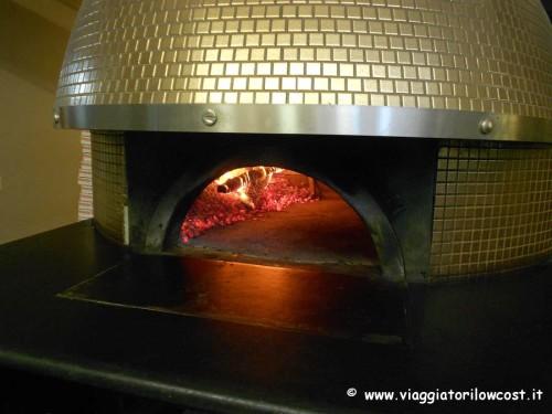 Forno Pizzeria Bella Napoli a Acerra
