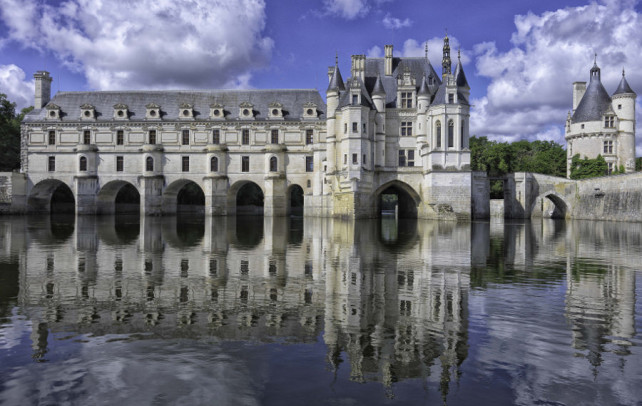 Visita al Castello di Chenonceau: un luogo da non perdere