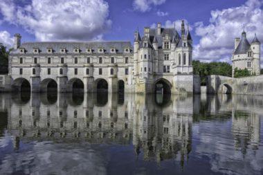 visita al Castello di Chenonceau nella Valle della Loira