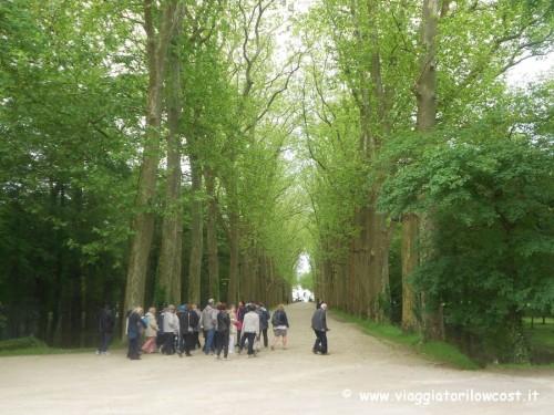 Castello di Chenonceau tour nella Valle della Loira