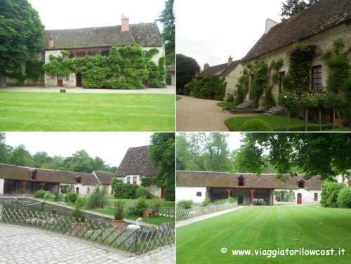 Visitare il Castello di Chenonceau nella Valle della Loira