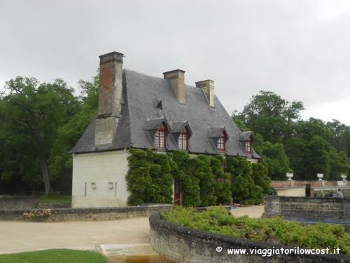Cosa vedere nel Castello di Chenonceau