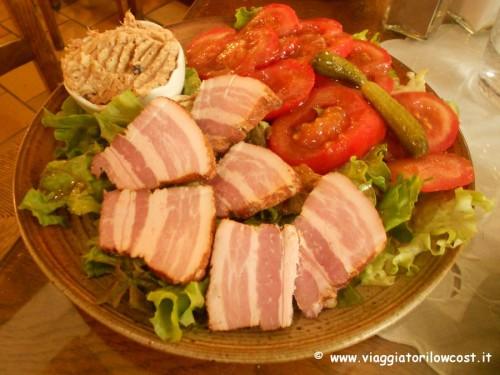 Tour Castelli della Loira cibo tipico locale