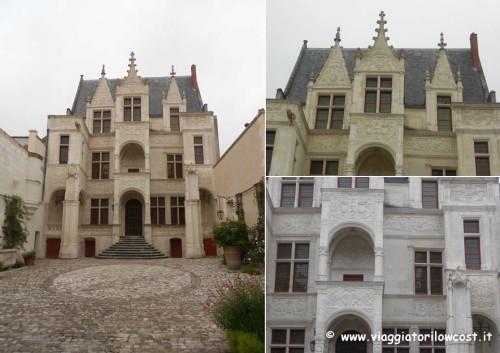 Tour tra i castelli della Loira in auto