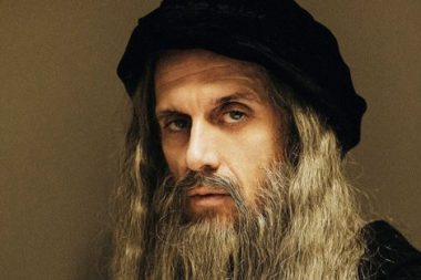 Leonardo da Vinci spettacolo Castello di Clos Lucé