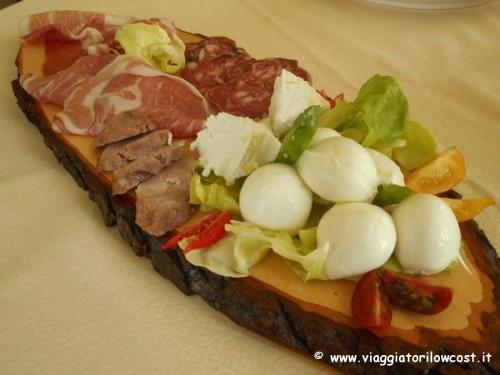 Pizzeria La Lanternina Acerra chef Vincenzo Feldi