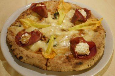 Pizza Regina Pizzeria La Lanternina Acerra