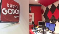 Nicola Spina a Radio Godot per parlare di Bangkok