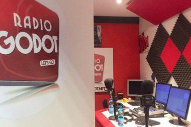 Radio Godot Argomento Bangkok