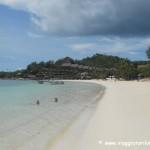 Le spiagge più belle di Koh Phangan nella parte settentrionale
