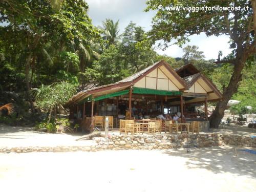Ristorante Spiagge Koh Phangan