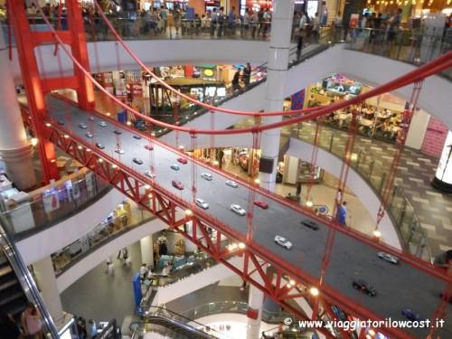 dove mangiare a bangkok Terminal 21 food court