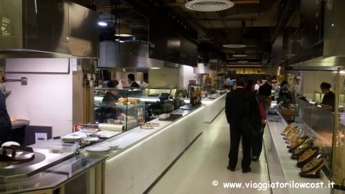 Luoghi dove mangiare a bangkok bene e low cost