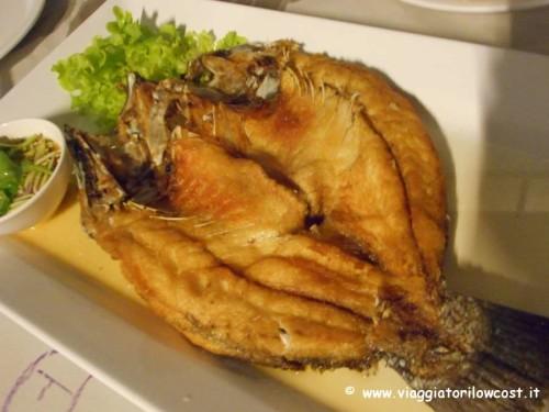 Ristoranti consigliati dove mangiare a bangkok