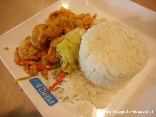 dove mangiare a bangkok bene e spendendo poco