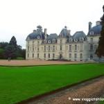 Castello di Cheverny: visita ad un elegante chateau privato