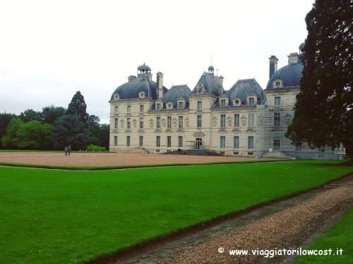 Parco del Castello di Cheverny
