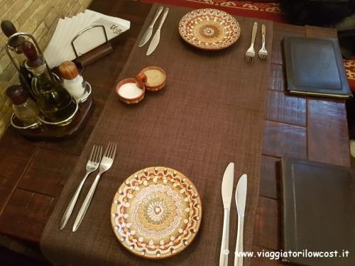 ristoranti di Sofia consigliati dove mangiare bene