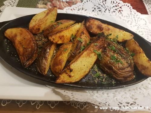 ristorante consigliato dove mangiare a Sofia