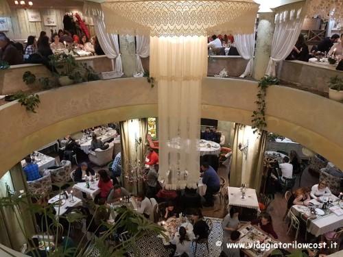 Restaurant Shtastliveca dove mangiare a Sofia