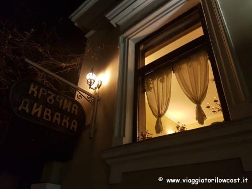 Divaka ristorante dove mangiare bene a Sofia
