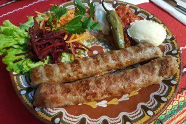 dove mangiare a Sofia i kebapche