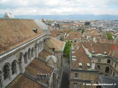 Visitare Cattedrale è una cosa da fare a Ginevra