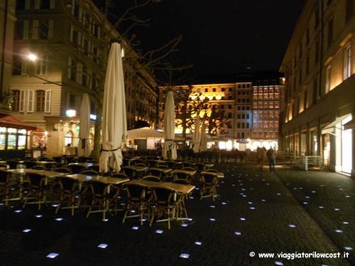 visitare Place du Molard a Ginevra cosa fare