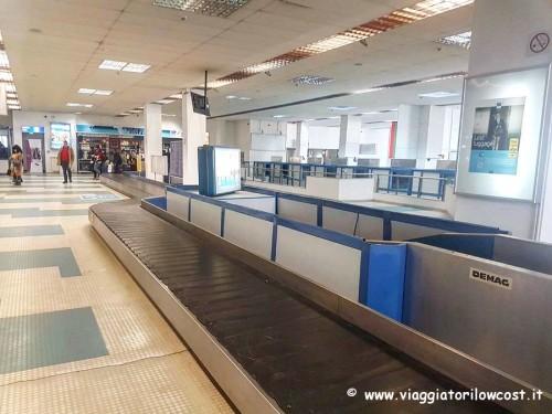 come arrivare dall'aeroporto di Sofia al centro città