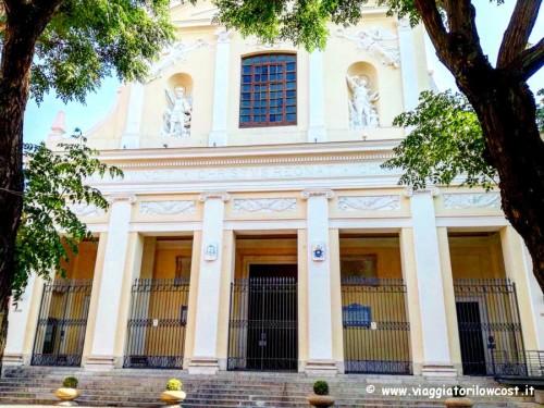 Cosa vedere a Caserta Cattedrale