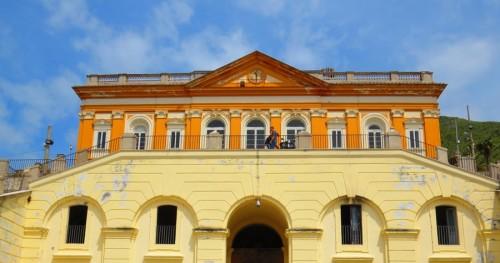 Visitare Caserta Belvedere di San Leucio