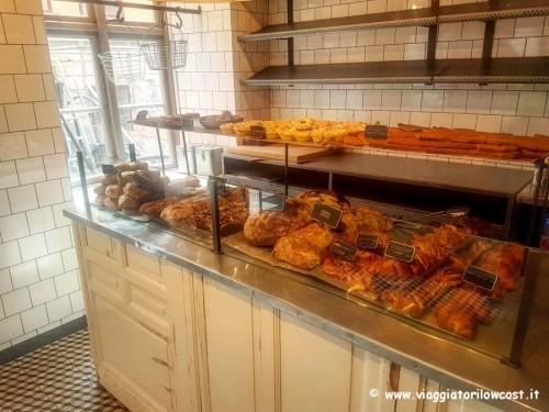 dolci tipici mangiare a Stoccolma spendendo poco