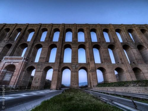 Visitare Caserta e Acquedotto Carolino