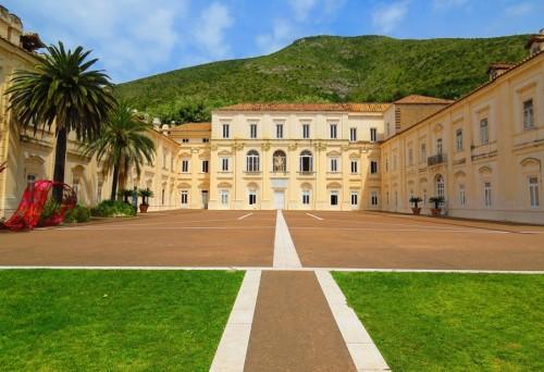 Cosa visitare a Caserta Belvedere di San Leucio